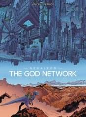 Negalyod God Network Hc