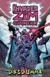 Invader Zim Quarterly #2 Cvr B Crosland
