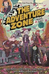 Adventure Zone Gn Vol 03 Petals To Metal (C: 1-1-0)
