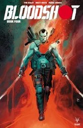 Bloodshot (2019) Tp Vol 04