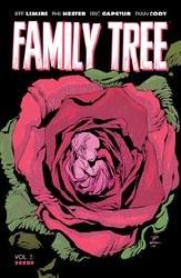Family Tree Tp Vol 02