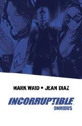 Incorruptible Omnibus Gn (C: 0-1-2)