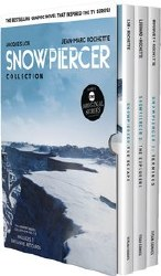 Snowpiercer Vol 1-3 Hc Box Set (Mr)
