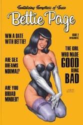 Bettie Page #2 Cvr C Linsner