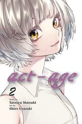 Act-Age Gn Vol 02 (C: 1-1-2)