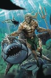 Aquaman #62 Tyler Kirkham Var Ed