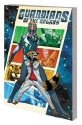 Guardians Of The Galaxy By Ewing Tp Vol 01 Then Its On Us