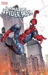 Amazing Spider-Man #49 Coipel Var