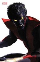 Excalibur #13 Alex Ross Nightcrawler Timeless Var Xos