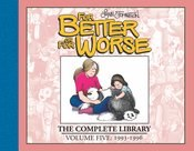 For Better Or For Worse Comp Library Hc Vol 05 (C: 0-1-2)