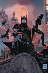 Batman #94 Joker War 1:25 Var