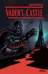 Star Wars Adventures Beware Vaders Castle Hc (C: 1-1-2)