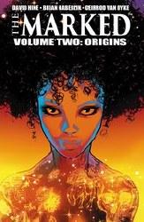 Marked Tp Vol 02 Origins (Mr)