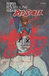 Killing Red Sonja Tp