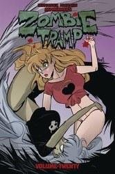 Zombie Tramp Tp Vol 20 Dead Girl (Mr)