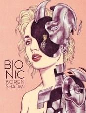 Bionic Tp