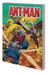 Ant-Man World Hive Tp