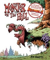 Monster On The Hill Tp Expanded Ed
