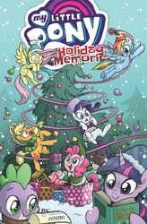 My Little Pony Holiday Memories Tp