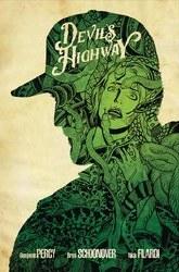 Devils Highway #3 (Of 5) (Mr)