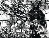 Grendel Ky #1 (Of 4) Cvr B Deodato Jr (Mr)