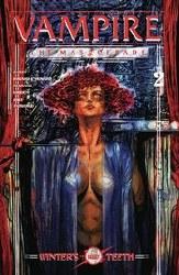 Vampire The Masquerade #2