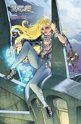Trish Out Of Water #1 Cvr F Nycc 2013 Le 200