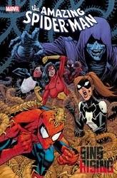 Amazing Spider-Man Sins Of Norman Osborn #1