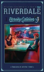 Riverdale Varsity Ed Hc Vol 01 (C: 0-1-0)