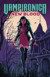 Vampironica New Blood Tp (C: 0-1-0)