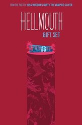 Buffy The Vampire Slayer Hellmouth Gn Gift Set (C: 0-1-2)