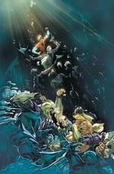 Aquaman #63