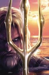 Aquaman #63 Tyler Kirkham Var Ed