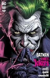 Batman Three Jokers #2 (Of 3)