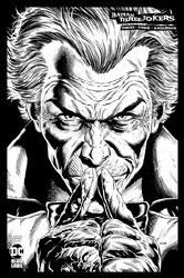 Batman Three Jokers #2 (Of 3)1 100 Var Ed