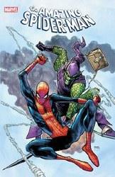 Amazing Spider-Man #49 Ramos Var
