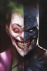 Batman Joker War Zone #1 Cgc Graded (C: 0-1-2)