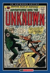 Acg Coll Works Adv Into Unknown Softee Vol 13 (C: 0-1-0)