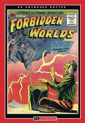 Acg Coll Works Forbidden Worlds Softee Vol 13 (C: 0-1-1)
