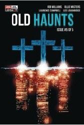 Old Haunts #5 (Of 5) (Mr)