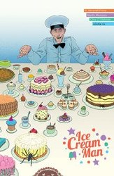 Ice Cream Man Tp Vol 06 Just Desserts (Mr)