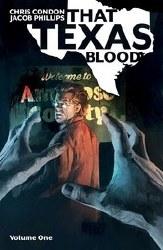 That Texas Blood Tp Vol 01 (Mr)