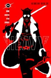 Heavy #2 Cvr B Daniel
