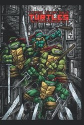Tmnt Ultimate Coll Tp Vol 05 (C: 0-1-2)