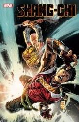 Shang-Chi #2 (Of 5)