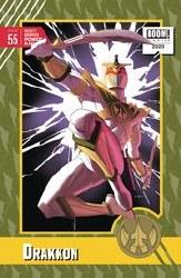 Mighty Morphin Power Rangers #55 10 Copy Anka Incv (C: 1-0-0