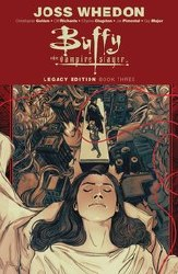 Buffy Vampire Slayer Legacy Edition Tp Vol 03 (C: 0-1-2)