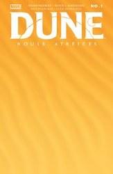 Dune House Atreides #1 Cvr D Blank Sketch