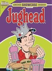 Archie Showcase Digest #2 Jughead