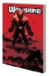 Wolverine By Benjamin Percy Tp Vol 01